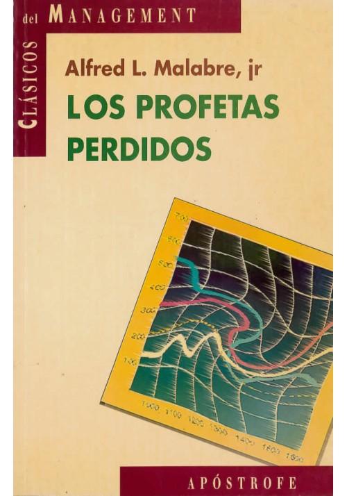 Los profetas perdidos