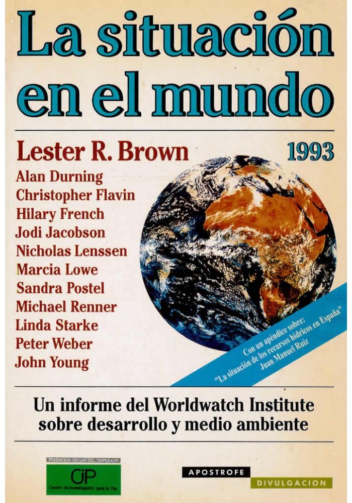 La situación en el mundo 1993