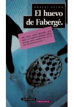 El huevo de Fabergé