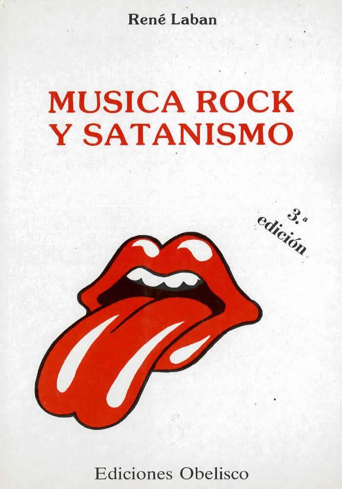 Música rock y satanismo