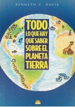 Todo lo que hay que saber sobre el Planeta Tierra