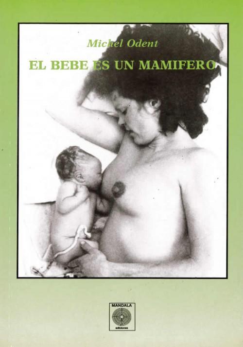 El bebe es un mamífero