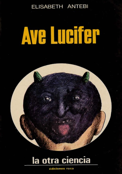 Ave Lucifer