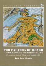 Por palabra de honor- La entrada de España en el consejo de Europa (24-11-1977)