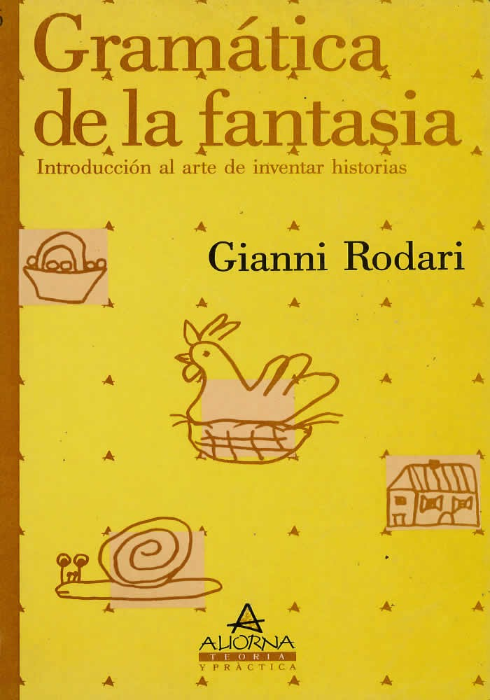 Gramática de la fantasia