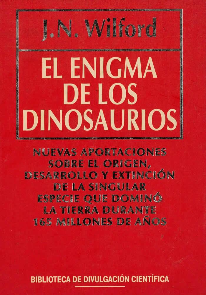 El enigma de los dinosaurios