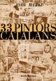 33 Pintors catalans