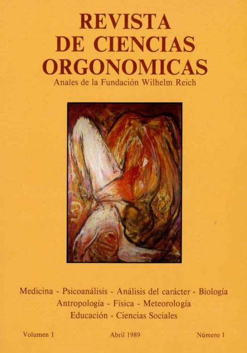 Revista de ciencias orgonomicas