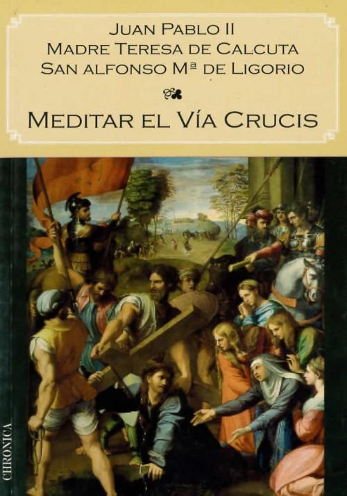 Meditar el Vía Crucis