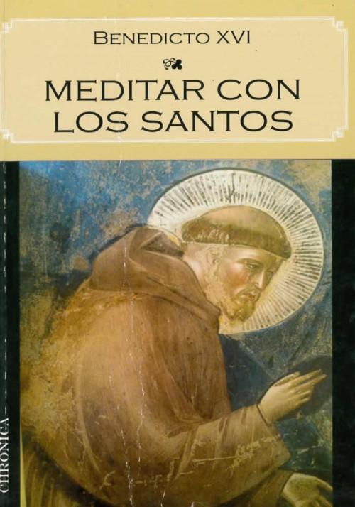 Meditar con los Santos
