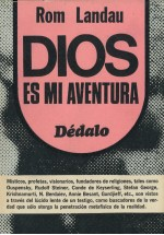 Dios es mi aventura