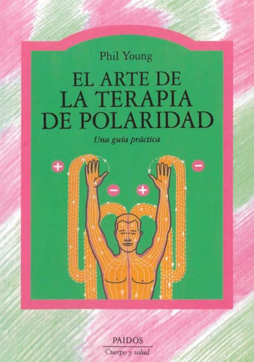 El arte de la terapia de polaridad