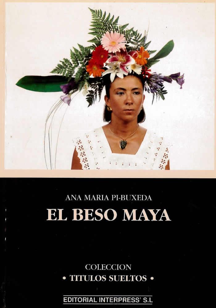 El Beso Maya