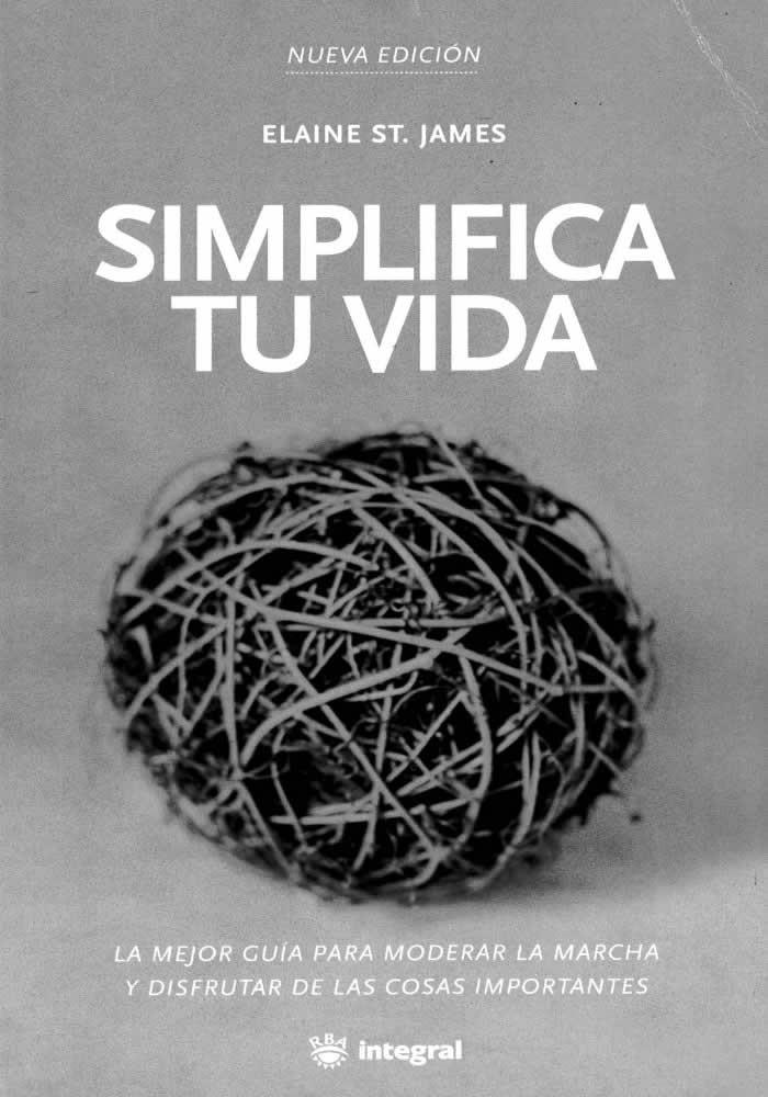 Simplifica tu vida