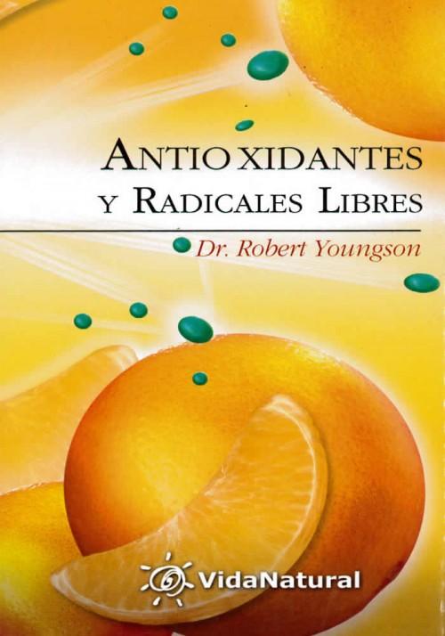 Antioxidantes y radicales libres