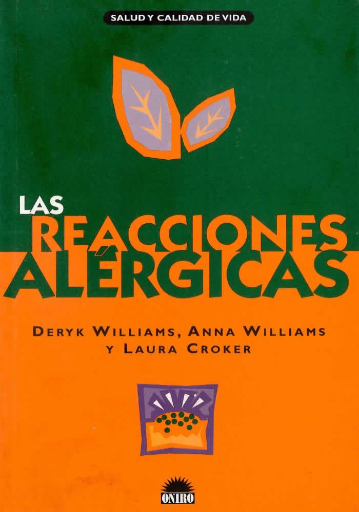Las reacciones alérgicas