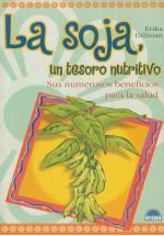 La soja, un tesoro nutritivo