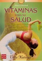 Vitaminas para su salud