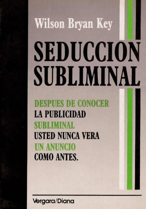 Seducción subliminal