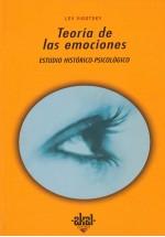 Teoría de las emociones