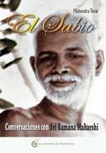 El Sabio- Conversaciones con Sri Ramana Maharshi