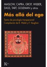 Más allá del ego