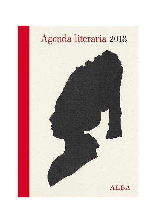 Agenda literaria 2018