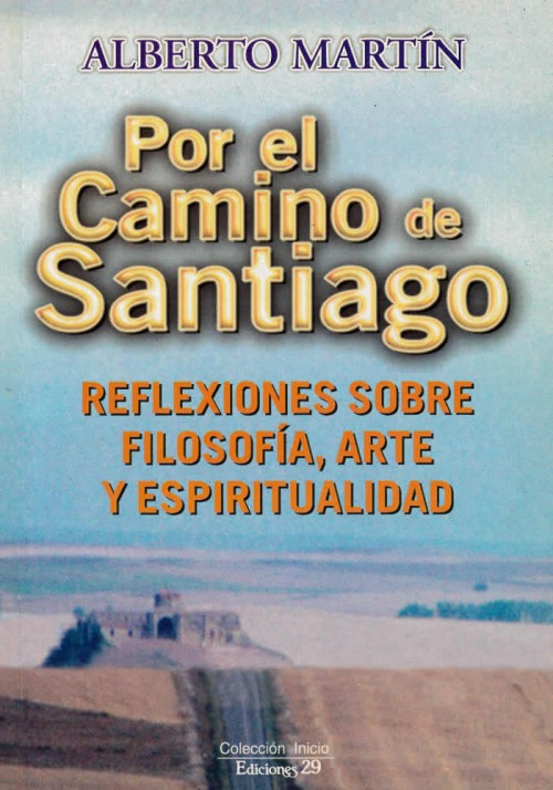 Por el Camino de Santiago