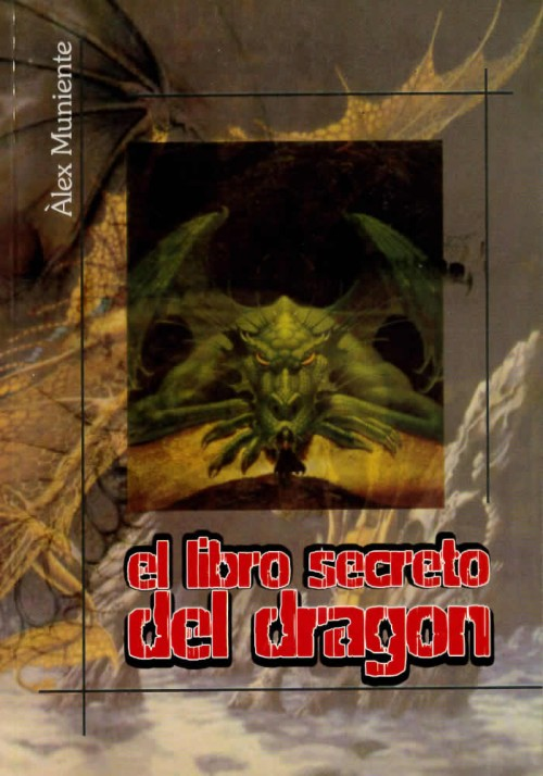 El libro secreto del dragon