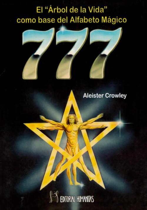 """777- EL """"Árbol de la Vida"""" como base del Alfabeto Mágico."""
