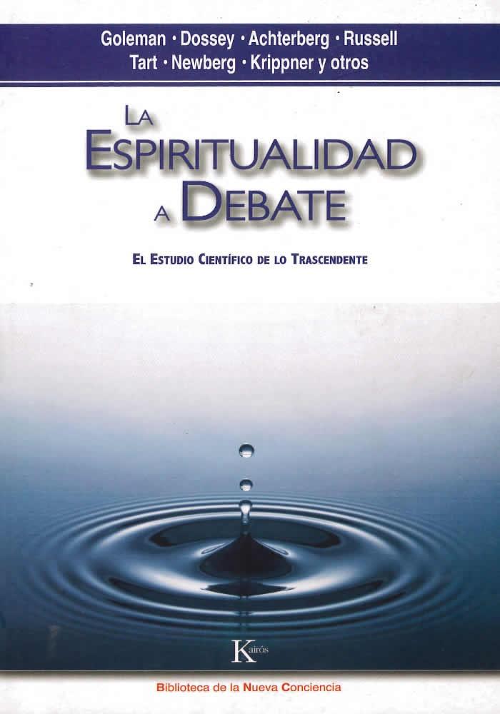 La Espiritualidad a Debate