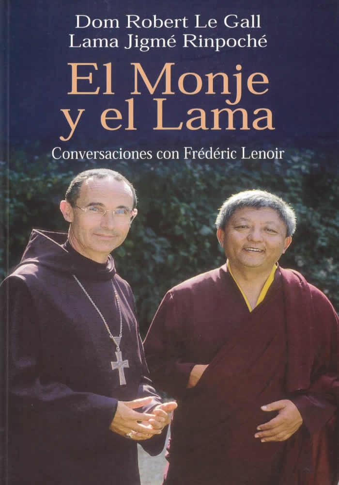 El Monje y el Lama