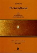 Vivekacudamani- La joya suprema del discernimiento