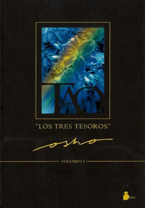 """Tao."""" Los tres Tesoros"""""""