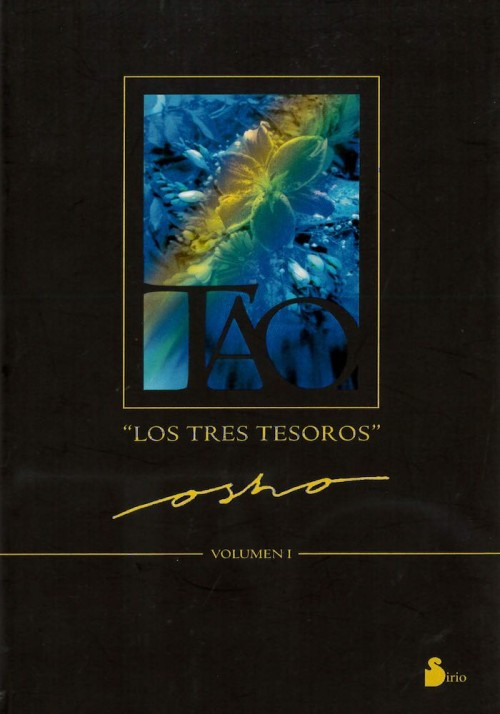 "Tao."" Los tres Tesoros"" Volumen I"