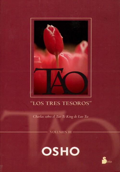 "Tao- "" Los tres Tesoros"" Volumen III"