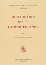 Diccionario Básico Ladino-Español