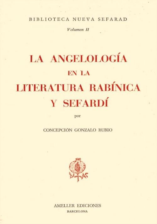 La Angelología en la literatura Rabínica y Sefardí