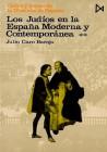 Los judíos en la españa Moderna y Contemporánea- Tomo-II