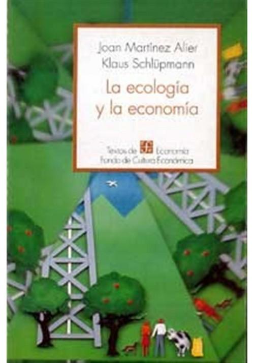 La ecología y la economía
