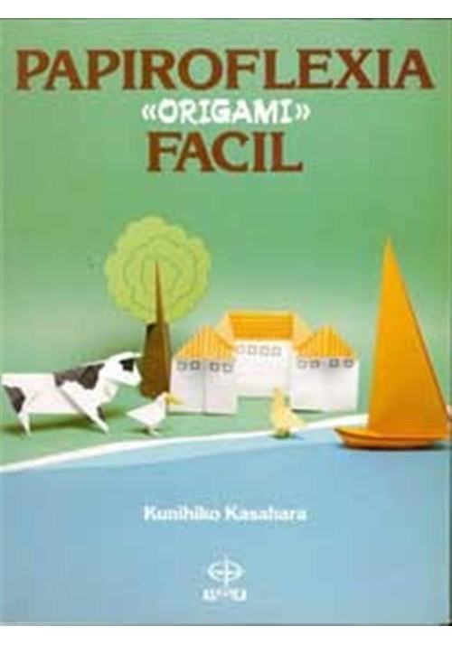"""Papiroflexia""""origami""""- Fácil"""