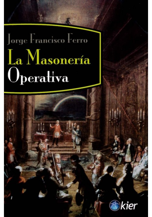 La Masonería Operativa