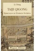 Taiji Qigong- Ejercicios de Energía Interna