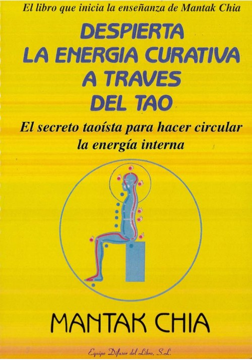 Despierta la energía curativa a través del Tao