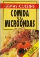 MINILIBRO- Comida para microondas