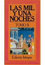 Las mil y una noches- Tomo II