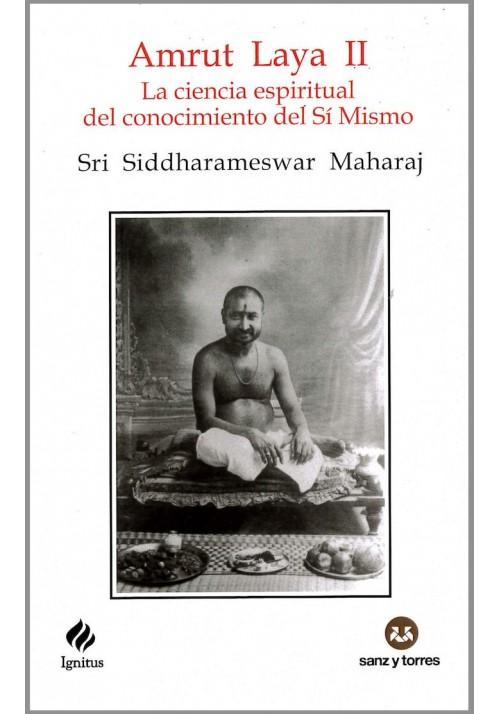 Armut Laya II-La ciencia espiritual del conocimiento de Si Mismo-