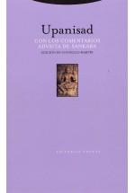 Upanisad con los comentarios advaita de Sankara