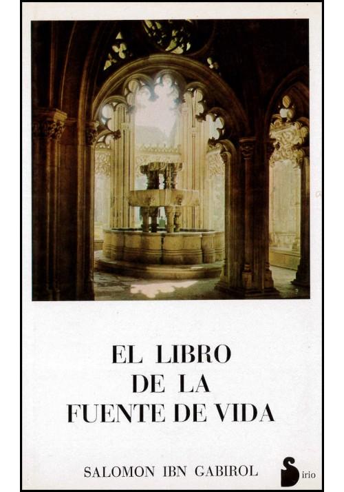 El libro de la fuente de vida