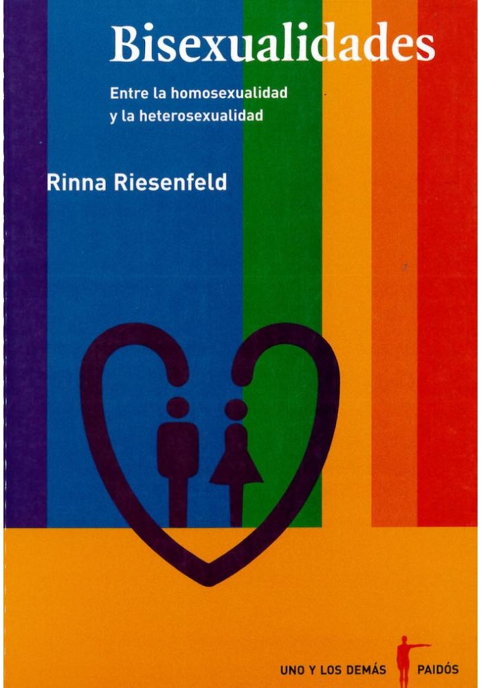 BIsexualidades- Entre la homosexualidad y la heterosexualidad